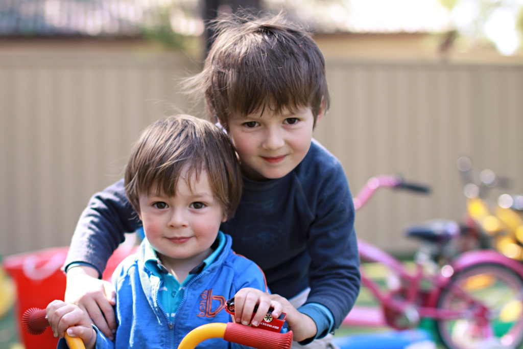 family day care bluemountains